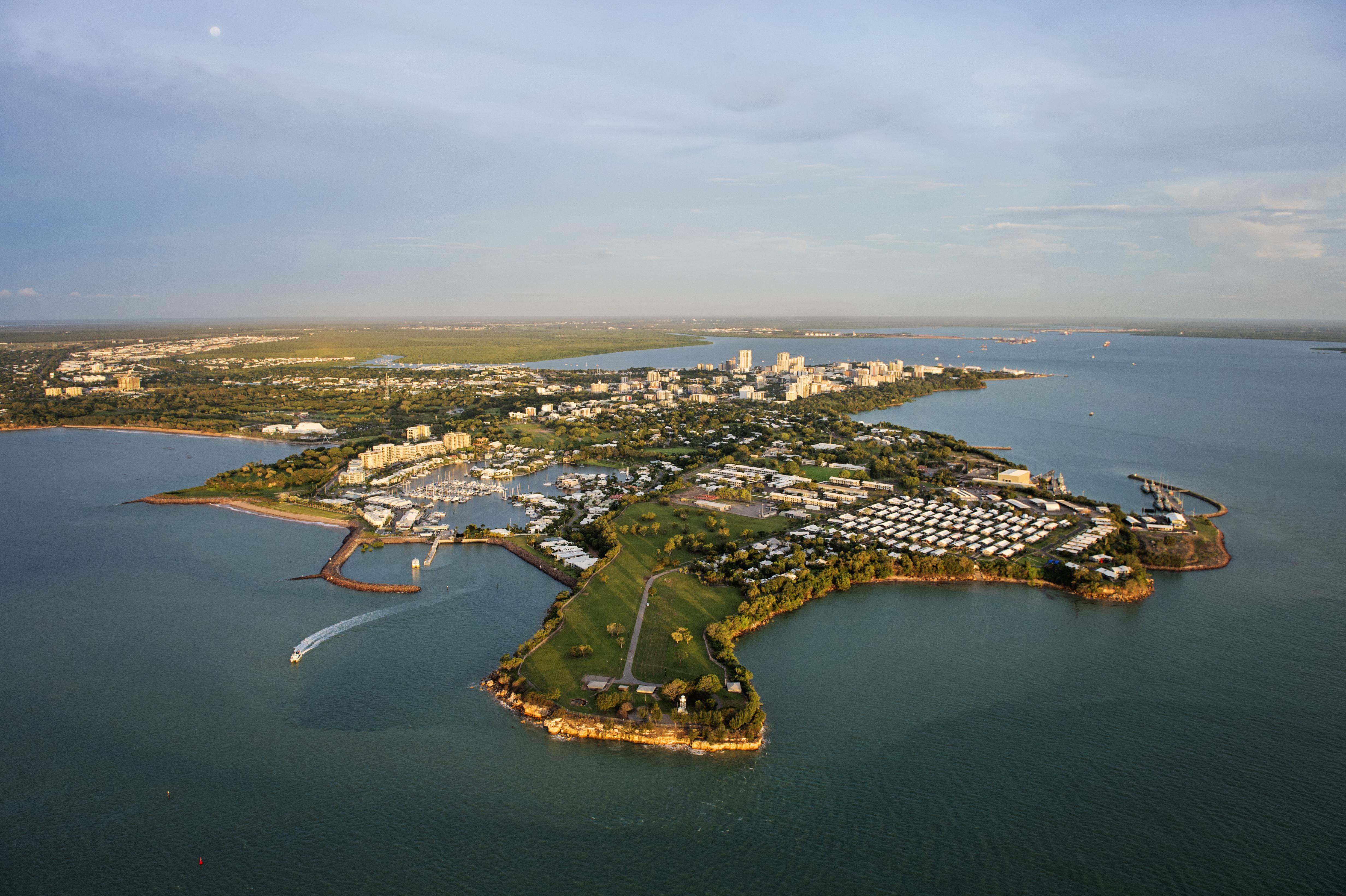 Australien_Northern Territory_Darwin