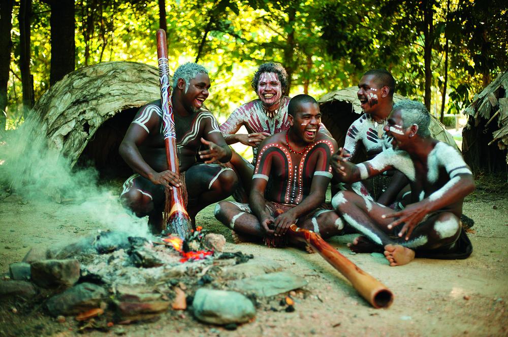 Australien_Queensland_Aboriginies